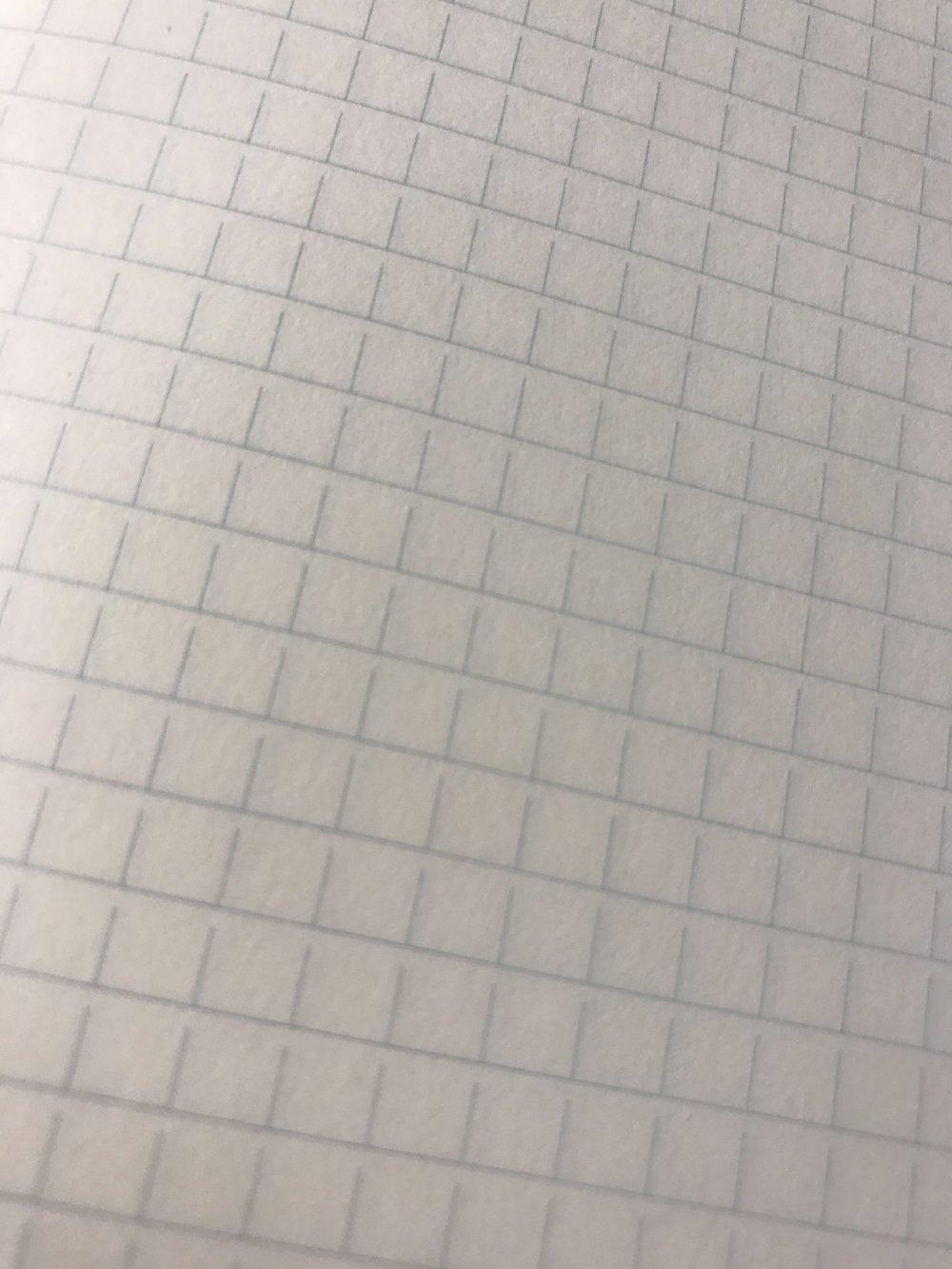 six notebooks compared  leuchtturm1917  rhodia  midori